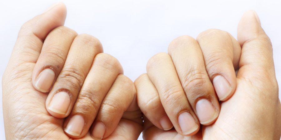Troska o dłonie w podeszłym wieku