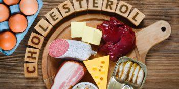 Uwaga na cholesterol – dieta na jego obniżenia