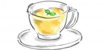 Co za dużo to nie zdrowo – herbatki ziołowe