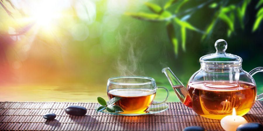 Herbata – dlaczego warto ją pić
