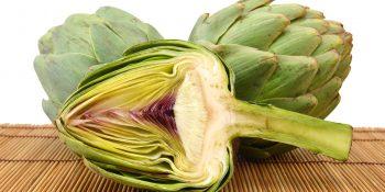 Karczochy – zdrowie na talerzu