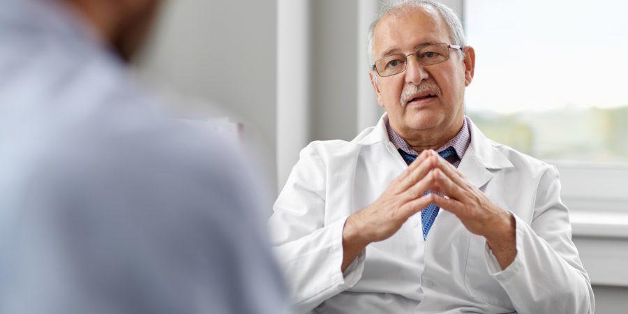 Od hipochondrii po niechęć do lekarzy