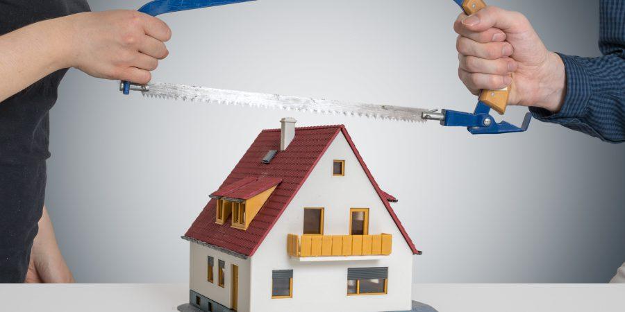 Rozwód na emeryturze to coraz powszechniejsze zjawisko