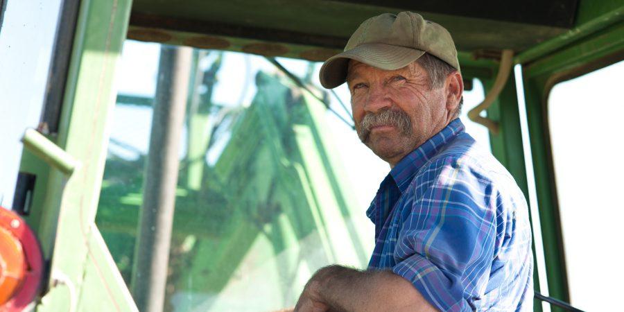 Ubezpieczenie emerytalno-rentowe rolników część 1
