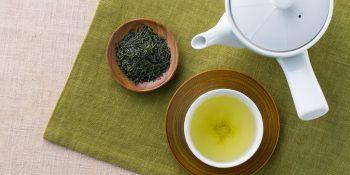 Zielona herbata dla seniora
