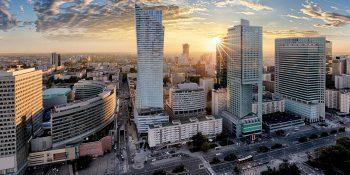 Duże obietnice wyborcze dla mieszkańców Warszawy
