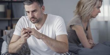 Kiedy sąd nie orzeknie rozwodu - przesłanki negatywne
