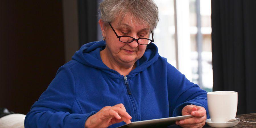 Motywacja do nauki w wieku senioralnym