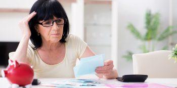 Polscy seniorzy w szponach zadłużenia