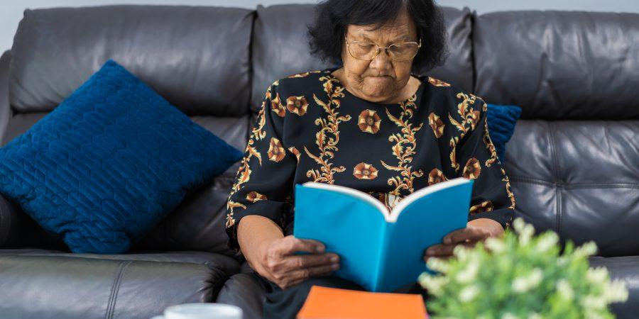 Samoopieka seniora – przygotowanie i zasady