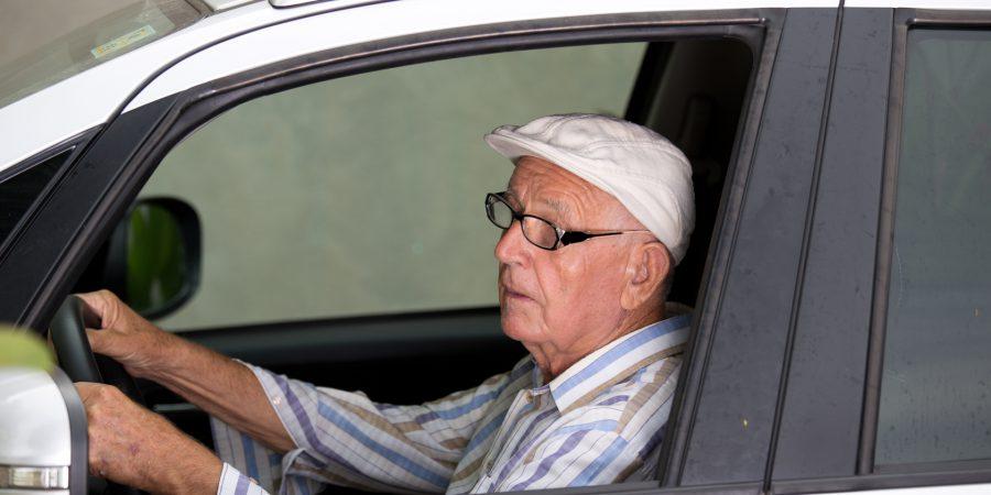 Srebrny Listek pomoże seniorom na śląskich drogach