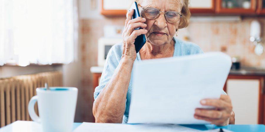 Darmowa pomoc prawna również dla seniora