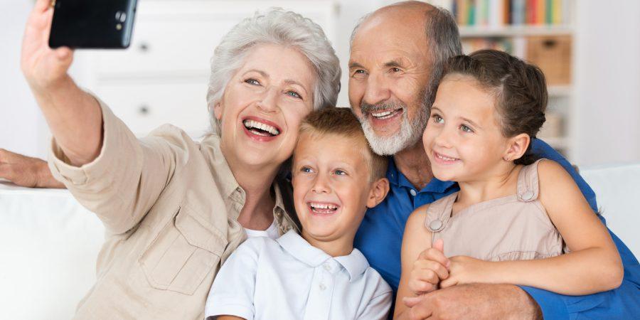 Jak uregulować kontakt dziadków z wnukami