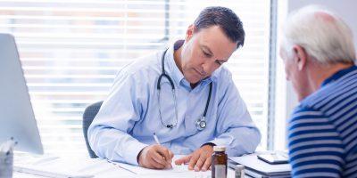 Prawa pacjenta, to również prawa seniora część III