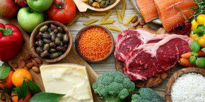 Żywienie w chorobach neurodegeneracyjnych