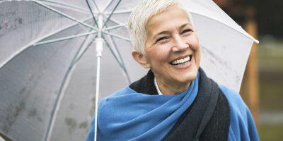 Jak sprawić, by starość była szczęśliwsza