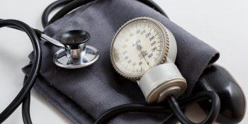 Niedociśnienie tętnicze u osób starszych