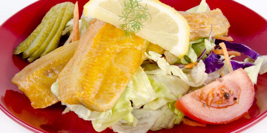 Wielonienasycone kwasy tłuszczowe w diecie seniora