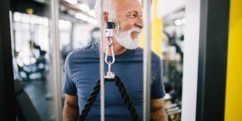 Wpływ aktywności fizycznej na zdrowie seniora