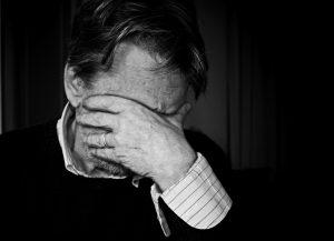 Zaburzenia depresyjne u osób w wieku podeszłym