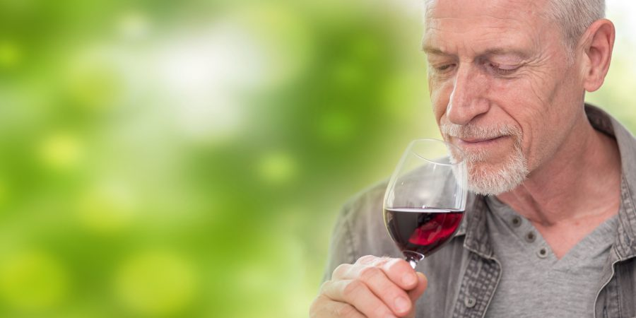 Czynniki wpływające na pogorszenie się funkcji zmysłu węchu i smaku