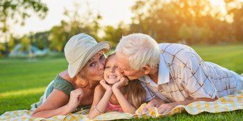 Dzień babci i dziadka w ZUS Chorzowie
