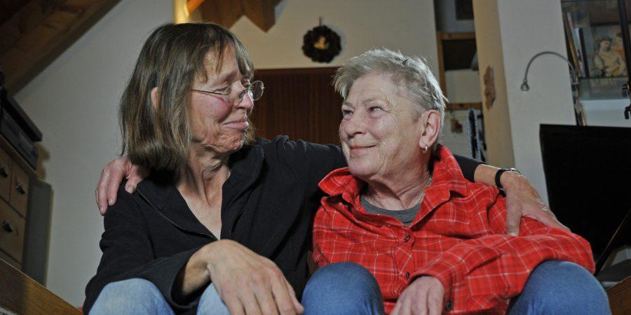 Niezwykła wartość przyjaźni w wieku senioralnym