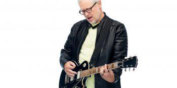 Odkryj swój talent muzyczny na emeryturze!