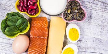 Wpływ niedoboru witaminy D na zdrowie seniora