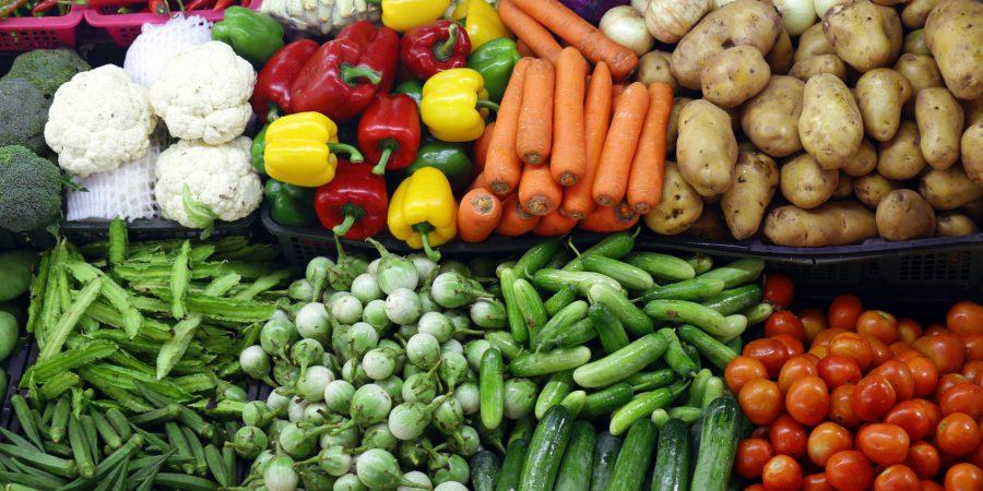 Wpływ warzyw i owoców w diecie seniora na funkcje poznawcze