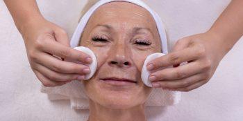 Zabiegi kosmetyczne dla seniorów