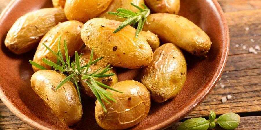 Wartość odżywcza ziemniaków