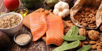 Dieta antymigrenowa